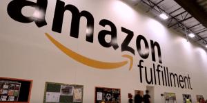 Amazon bo zaposloval v naši sosedi