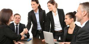 Vprašanja, ki jih uspešni direktorji postavljajo na razgovorih za službo