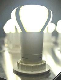 Poslovna priložnost: Energetsko varčna žarnica