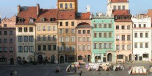 Ljubljana po ceni stanovanj med Frankfurtom in Prago