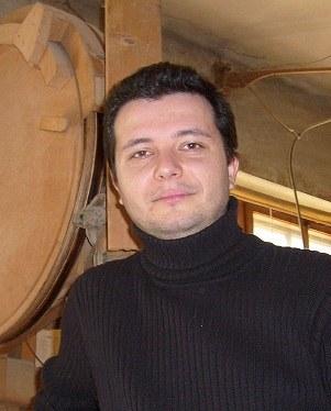 MP intervju: Alfred Vešligaj - Informacijski atelje