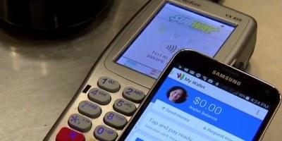 Google v vojno proti Applu tudi pri mobilnem plačevanju