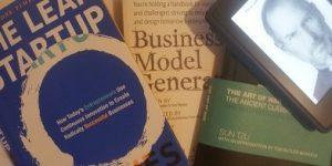 Najboljše knjige za ambiciozne in podjetne ljudi