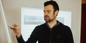 Zakaj morate priti na delavnico Blog marketing? Ker tako pravijo udeleženci!