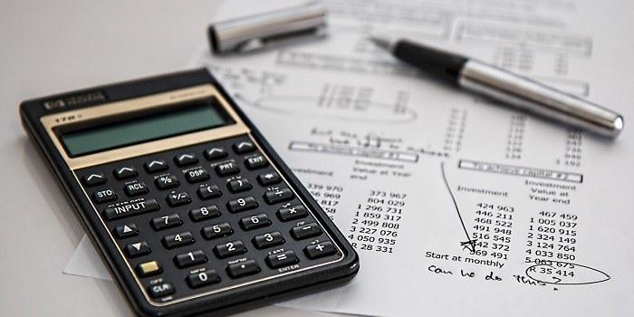Računovodske storitve ter davčno-finančna literatura