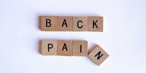 Video: Težave s hrbtenico so pogosto del vsakdanjika podjetnikov