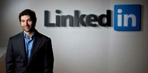 Video: Ognjevit pogovor z LinkedInovim Jeffom Weinerjem