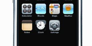 Apple odpravlja potencialno ranljivost iPhone-a