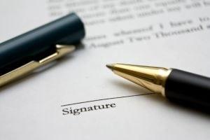 Elektronski podpis