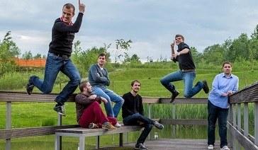 Bolgarski sklad semenskega kapitala Launchub investiral v Enolyse