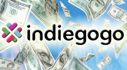 Indiegogo: Kaj je novega?