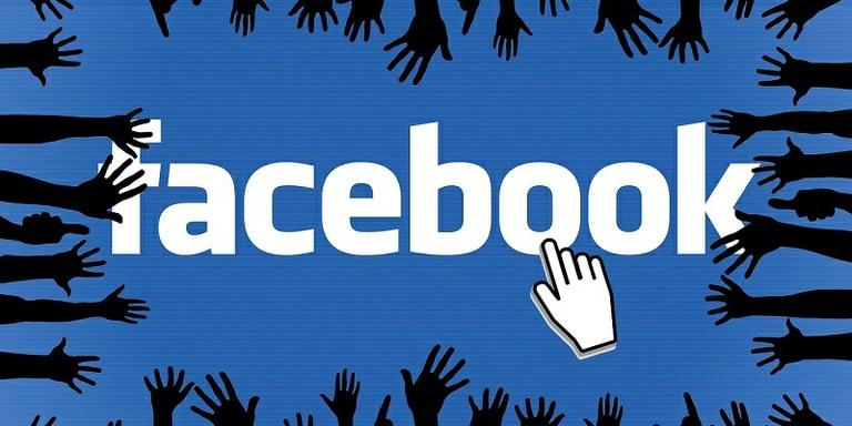 Decembrske novosti na Facebooku