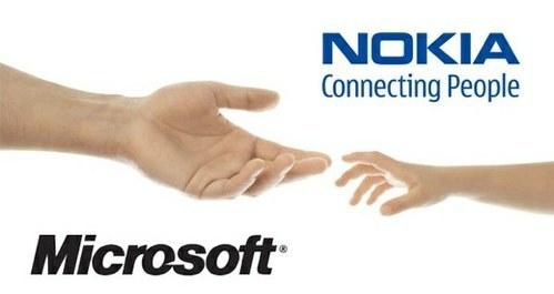 Microsoft odkupil Nokiino mobilno telefonijo