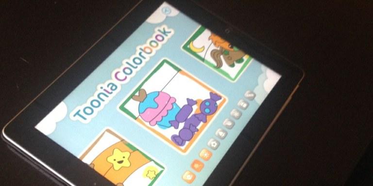 3fs: pri razvoju aplikacij nam pomagajo tudi otroci