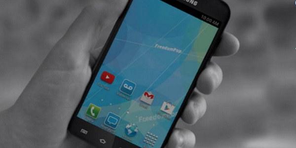 FreedomPop, ponudnik brezplačne mobilne telefonije, prejel 50 milijonov dolarjev
