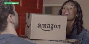 Amazon raziskuje možnost, s katero bi šla zasebnost v pozabo