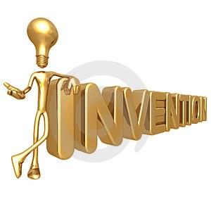 Ali lahko patentirate svoj izum?