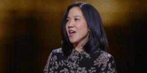Video: Skrivnost do uspeha je močan karakter
