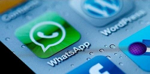WhatsApp se je z milijardo prenosov vpisal v zgodovino