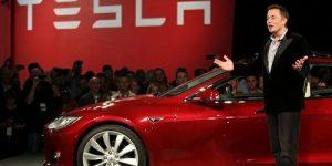 Kupci Modela 3 ne bodo tolerirali pomanjkljivosti