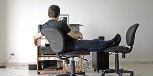 Zamenjajte domačo pisalno mizo za čisto pravo pisarno