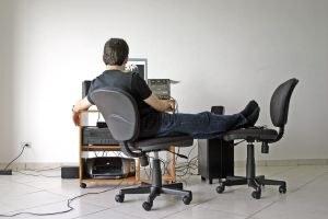 Coworking - nov način dela