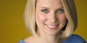 Marissa Mayer in njena pot od Googla do Yahooja