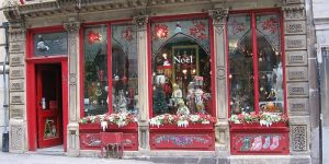 Pripravite svojo spletno trgovino na praznike