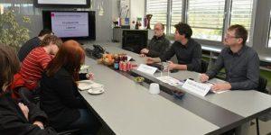 Slovenska aplikacija prejela mednarodno nagrado