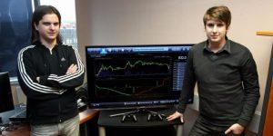 Priložnosti in prihodnost posla z bitcoini