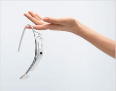 Google Glass za zasebno in poslovno uporabo