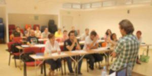 MP šola 2015: Problem, vreden rešitve