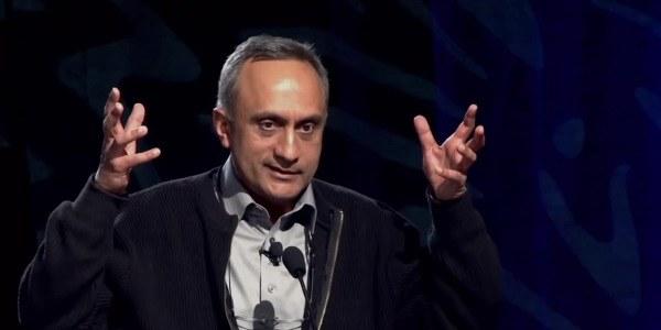Video: Manoj Bhargava, podjetnik ki želi rešiti svet