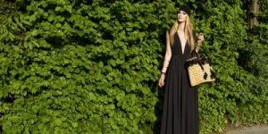 V poletnih mesecih naj se moda podjetnic ne konča
