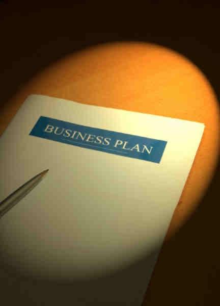 Kako izdelati dober poslovni načrt?