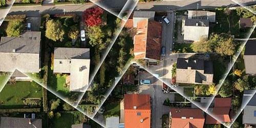 3DSurvey – geodetski projekt, ki navdušuje tuje investitorje