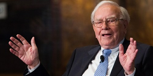 Ameriški milijarder Warren Buffett kupuje Precision Castparts