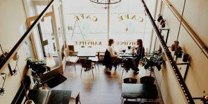 Bisnode kava in mreženje