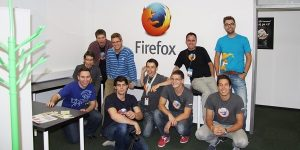 Mozilla odprla coworking prostore v Sloveniji