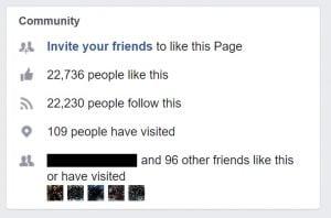 facebook všečki mladipodjetnik.si