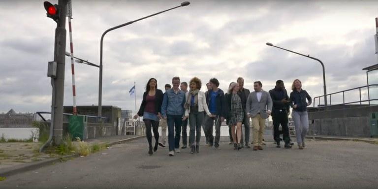 Natečaj ClimateLaunchpad za zeleno in čisto prihodnost