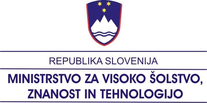 Javni razpis za spodbujanje tehnološko razvojnih projektov v malih in srednje velikih podjetjih