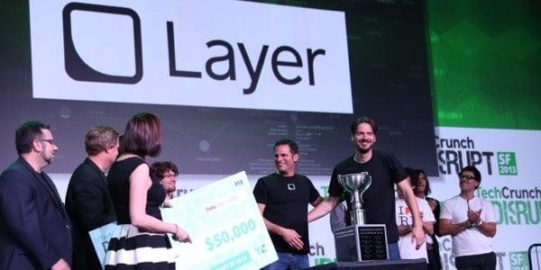 Razvijalsko orodje Layer, proizvod slovenskega podjetnika, je na voljo javnosti