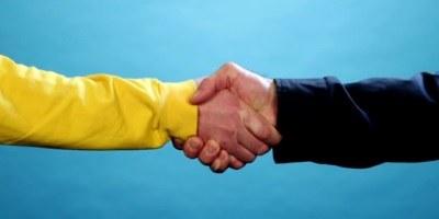 Kako uspešno zagnati posel?