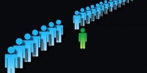 Kaj imajo skupnega vaša kariera in socialna omrežja?
