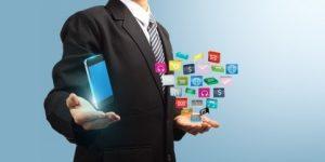 Razpis: do 150 tisoč evrov sredstev za razvoj internetnih aplikacij