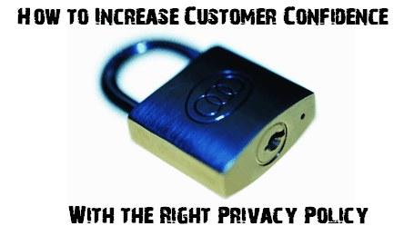 Zagotovite varovanje osebnih podatkov