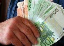 Blagajniško poslovanje, potni nalogi, bonitete in dnevnice