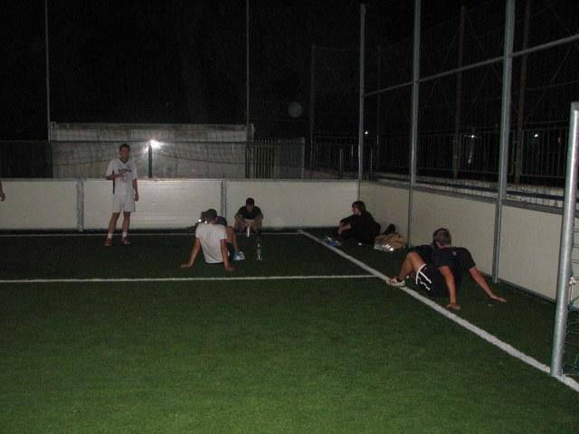 5. MP nogometno druženje