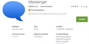 Kolumna: Kako smo dosegli 1.400.000 prenosov naše aplikacije